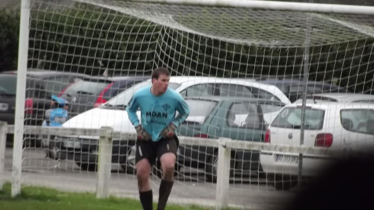 Poullan - FC Goyen