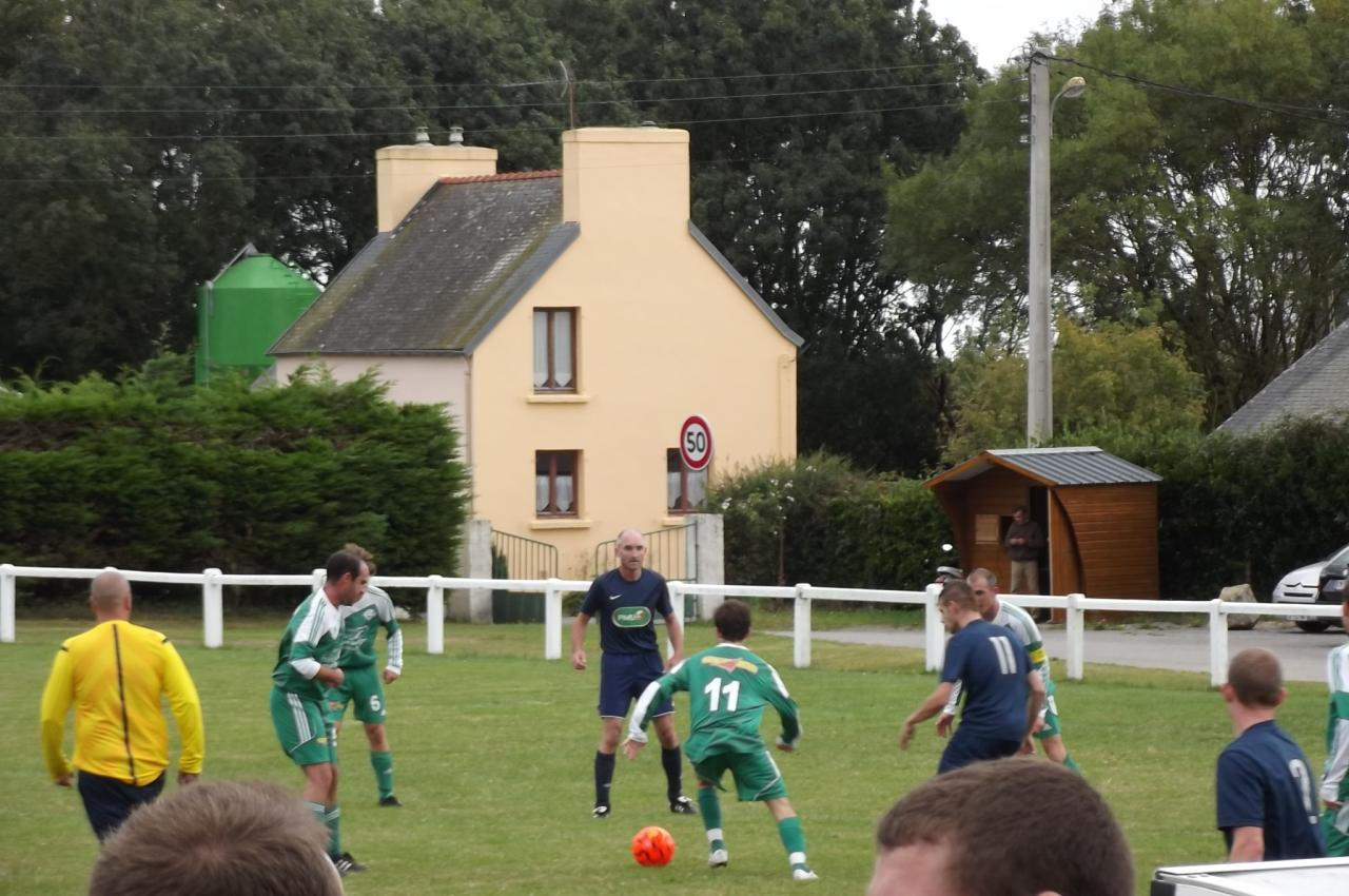 Poullan - FC Bigouden