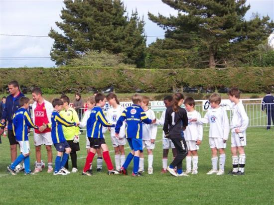TOURNOI PLONEOUR U11