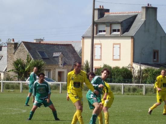 Poullan/FC DZ