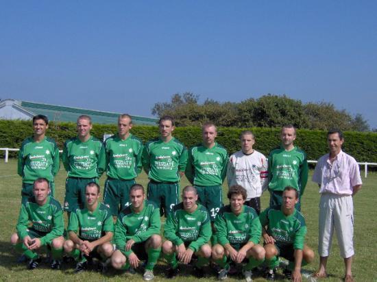 Poullan 2007/2008