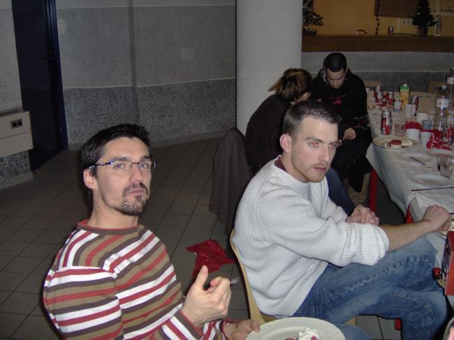 Benoit et Henry
