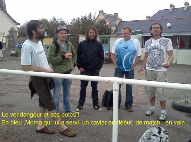match amical contre le Fc Dz 2